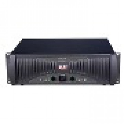 Etapa de potencia de 2800 watts, 2 ohm - XP3000 - Phonic