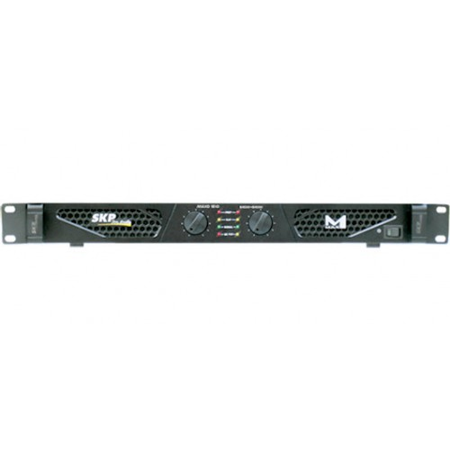 Potencia digital 1080 watts en 4 ohm bridge - MAXD1510 - SKP