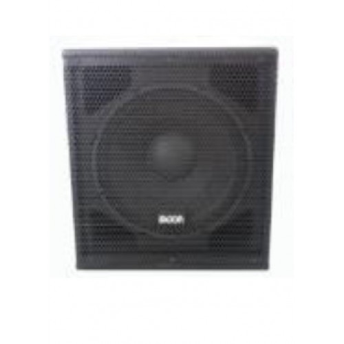 "Bafle sublow (graves) 15"", 250w - STAGE15 SUB - Moon"
