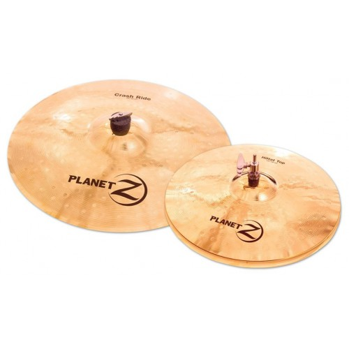 "Set de platos Planet Z 18"" + 2 de 14"" - Z3PRO - Zildjian"