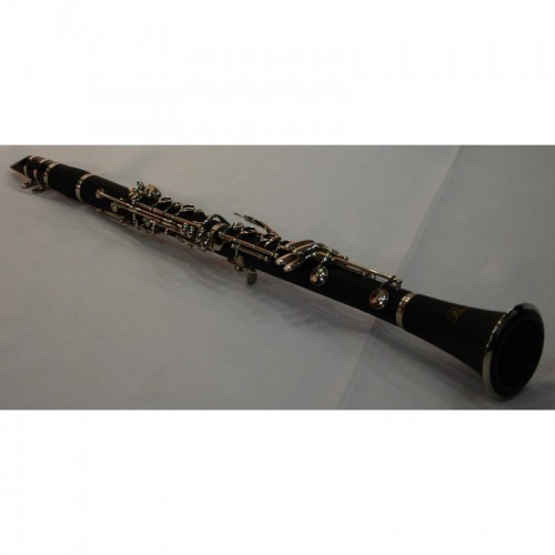 Clarinete 17 llaves - FT6402S - Benson
